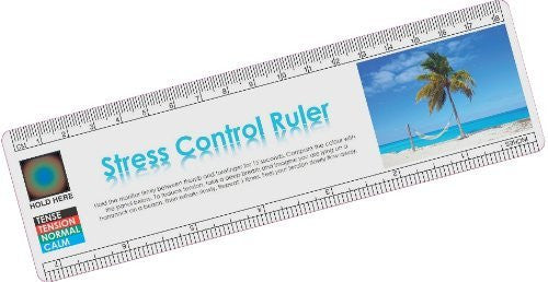 Stress Dectector Ruler