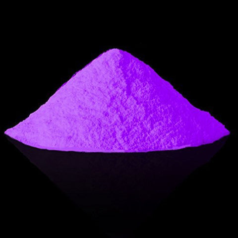 SFXC® Purple Glow in the Dark Pigment - 100g