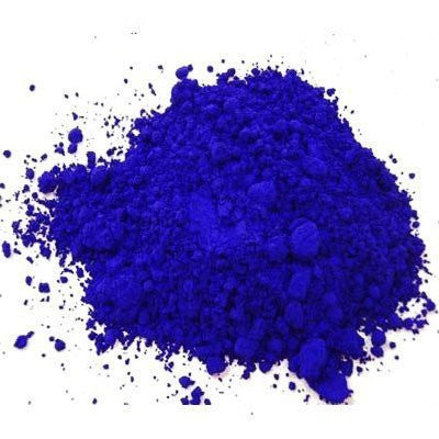 Blue 31°C Thermochromic Free Flowing Powder Pigments