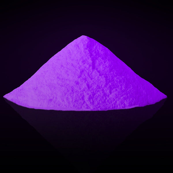 SFXC® Purple Glow in the Dark Pigment