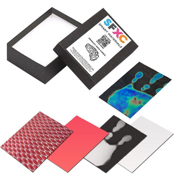 Smart Materials Demonstration Pack