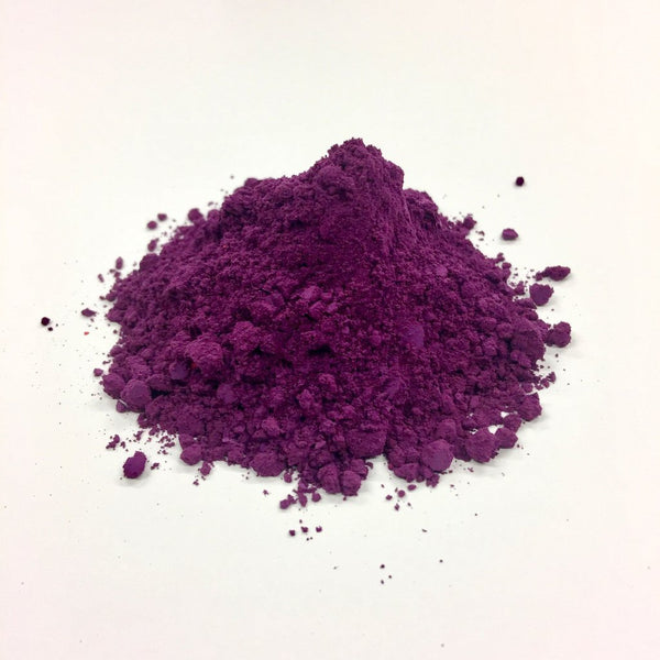 Thermochromic Mars Violet 27C Pigment Powder