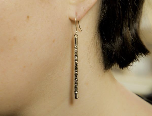 Rantai Earrings #137