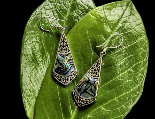 Kupu Earrings #160