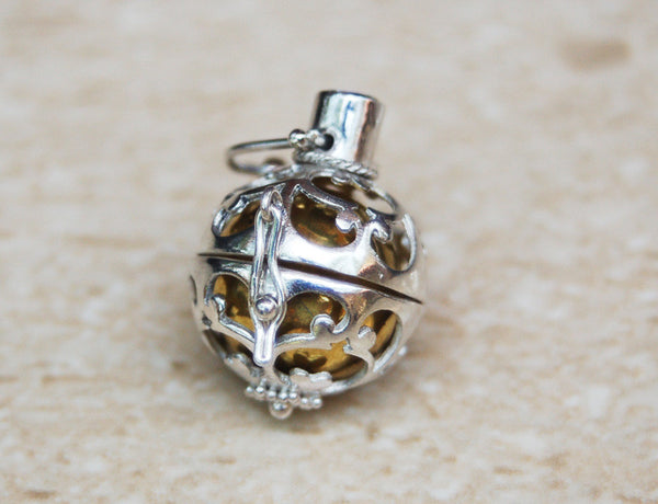 Dream Ball Pendant #225