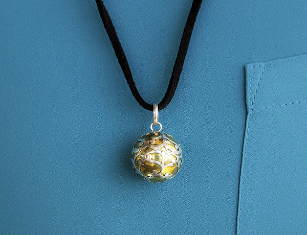 Dream Ball Pendant #228