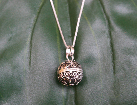Dream Ball Pendant #232