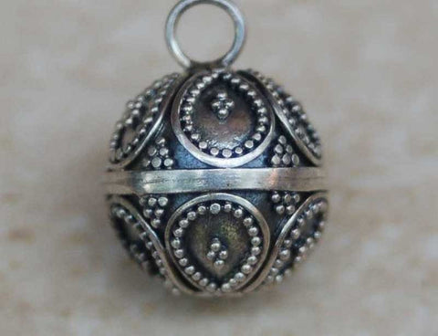 Dream Ball Pendant #221