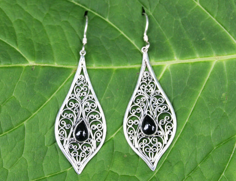 Kerawang Earrings #136
