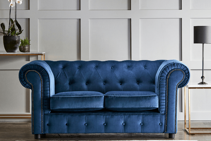 The Sofa Color That Works With (Just About) Any Decor