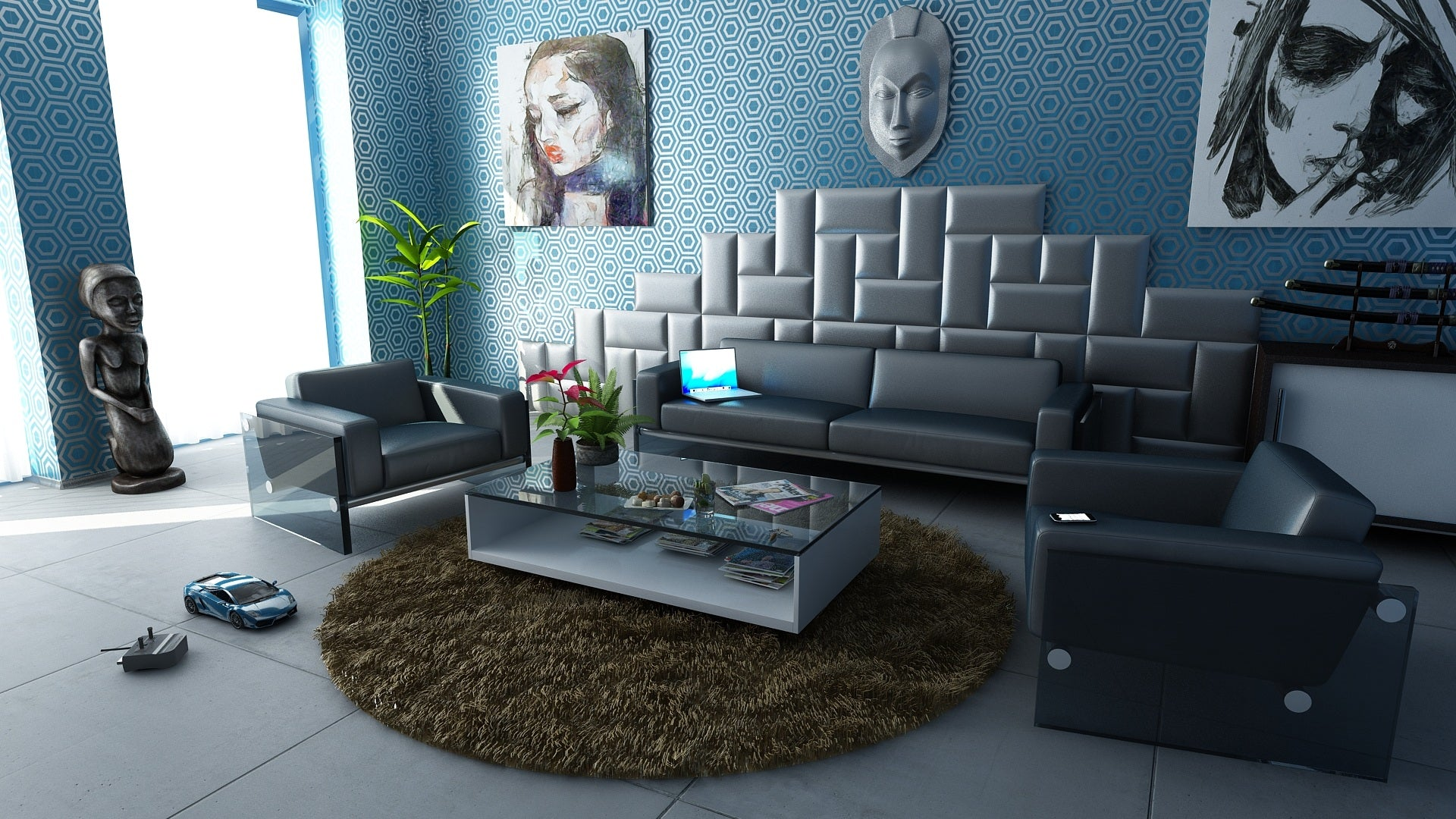 Tips To Make Your Home Interior Stand Out With the Right Sofa Set