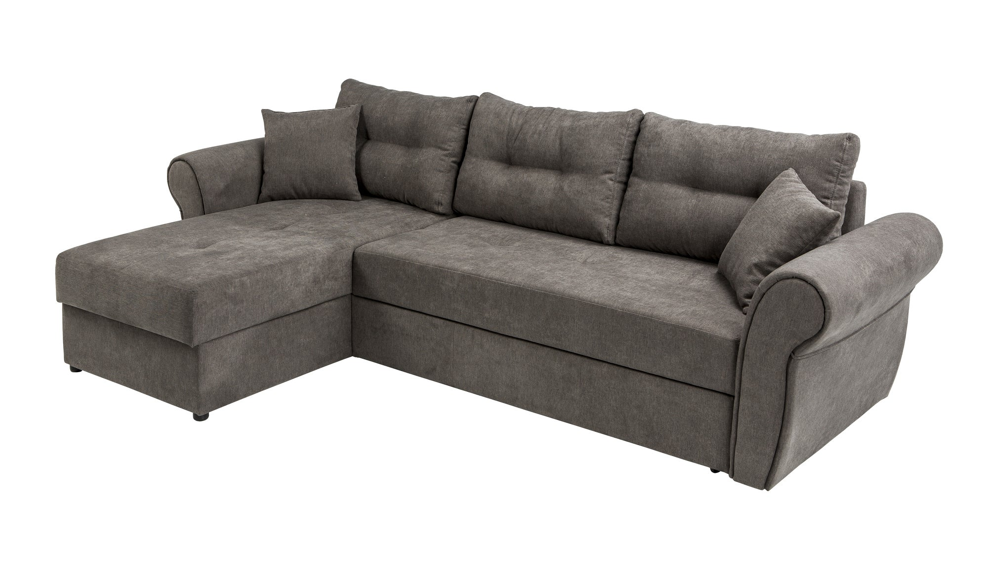 Would a Corner Sofa Suit Your Living Room Design?