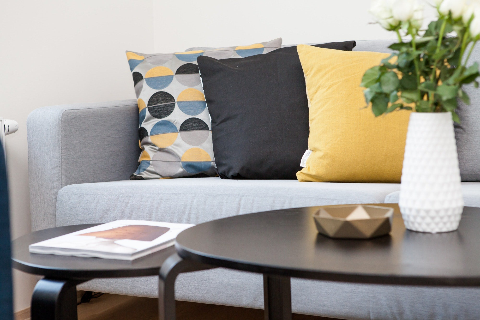 The Best Sofa For Condo Living