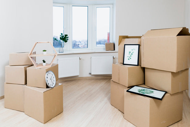 4 Easy Ways to Protect your Furniture When you Move