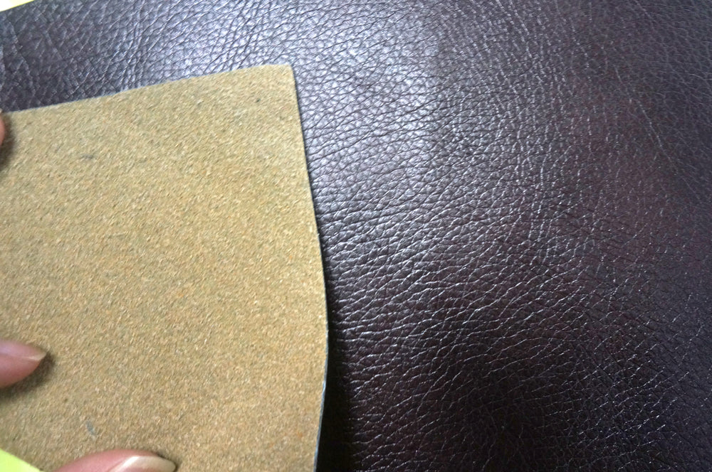 What's the Difference Between Bonded Leather and PU Leather?