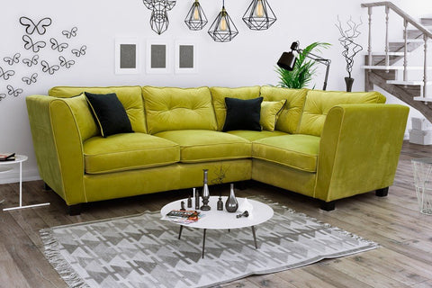 BELLEW CORNER SOFA FABRIC