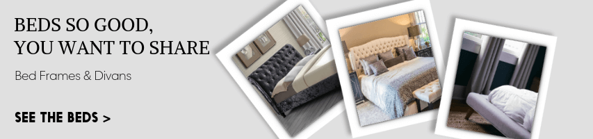 All Beds Collection Banner Bed Pictures - FurnitureStop.co.uk
