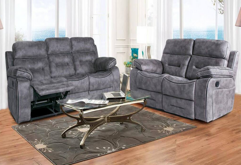 cambridge recliner sofa