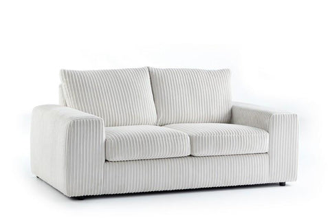 CHAMP 2 SEATER FABRIC SOFA