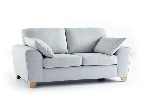 ROBYN 2 SEATER FABRIC SOFA