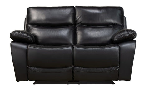Bentley 2 Seater Leather Recliner Sofa