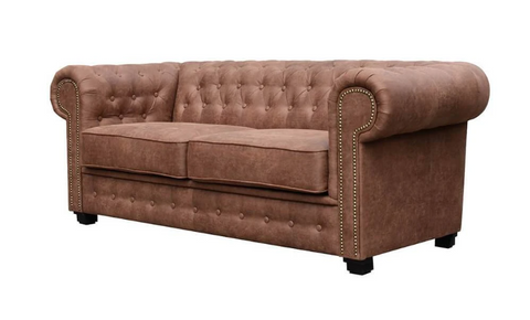 Astor Chesterfield Sofa Bed