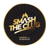 Smash the Club - Ortofon Slipmats (Pair)