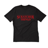 Skratcher Things T-Shirt