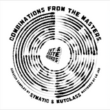 "Combinations from the Masters: 12"" Scratch Record - Cut & Paste Records"