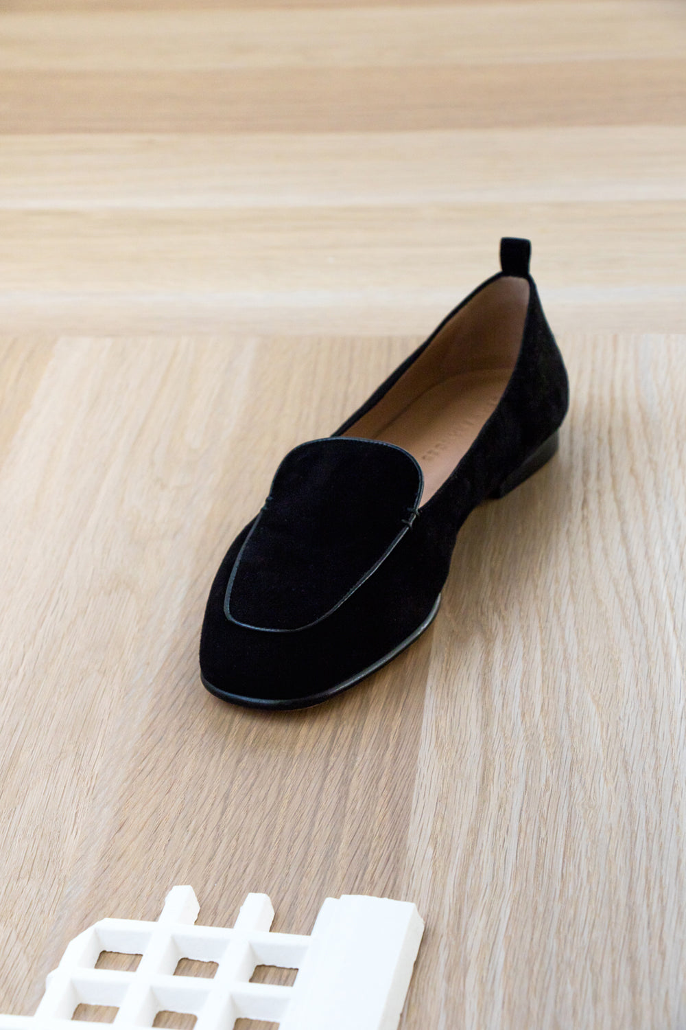 CRUISE LOAFER, BLACK
