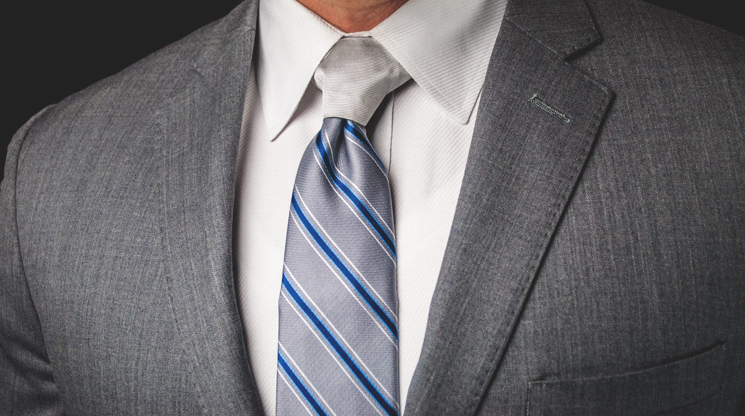 The Grey Proper Knot™