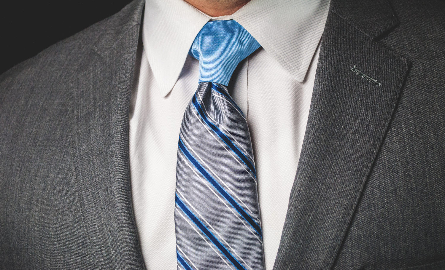 The Light Blue Proper Knot™