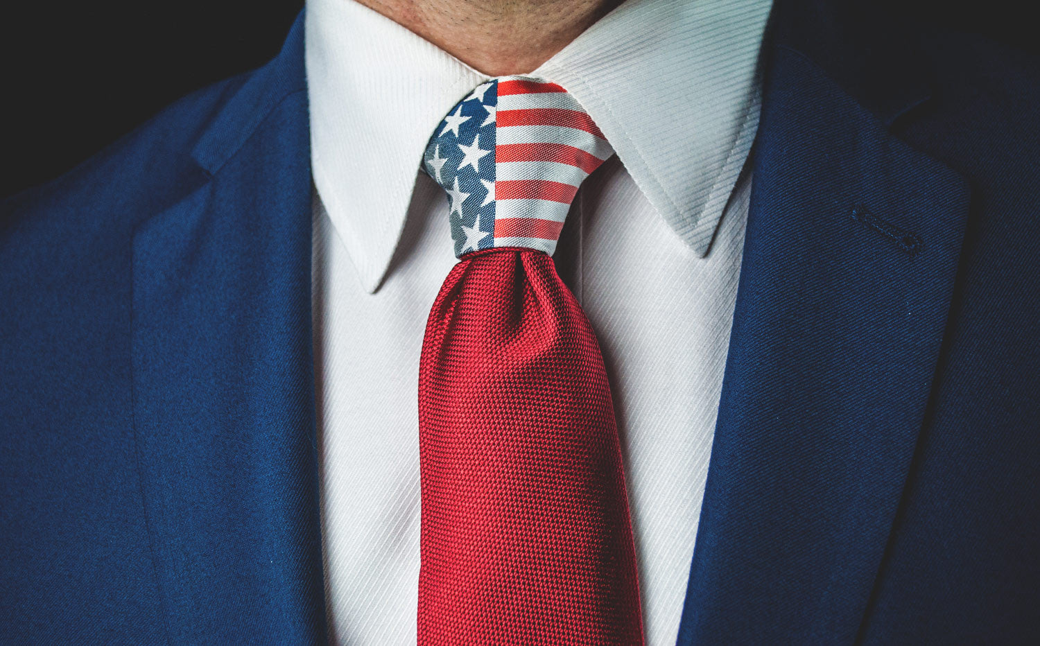 The Patriot Proper Knot™