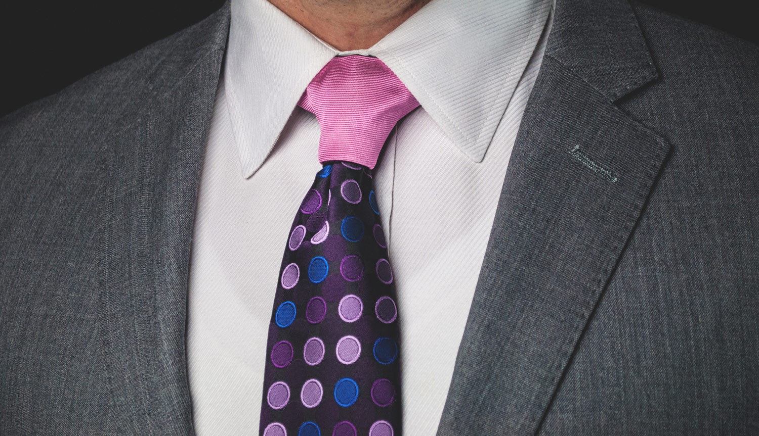 The Pink Proper Knot™