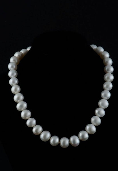 Pearl Creation Necklace