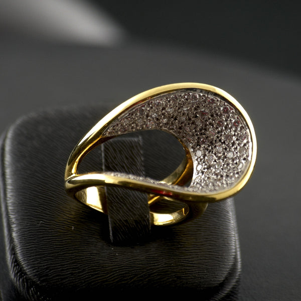 Brilliant Ring