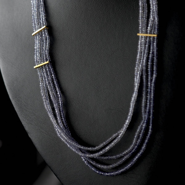 Tanzanite Necklace
