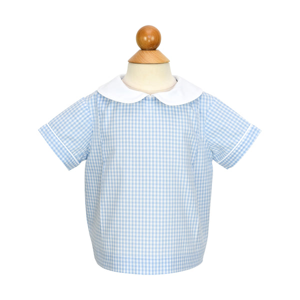 David Shortsleeve Shirt