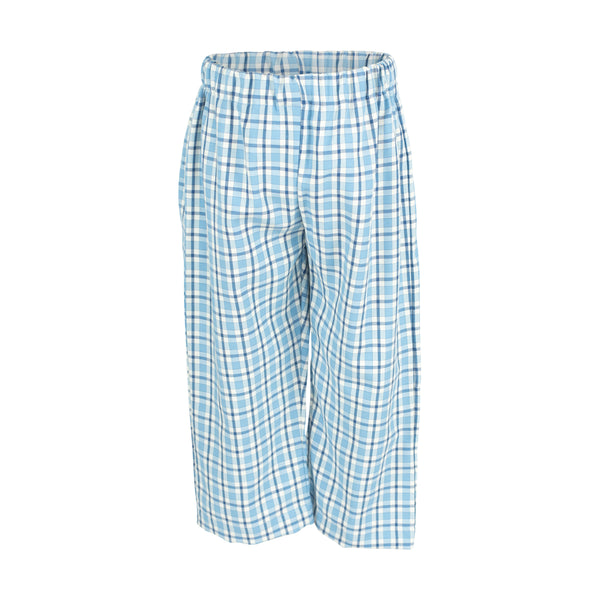 Jack Pant-Blue/Blue Plaid- RBF