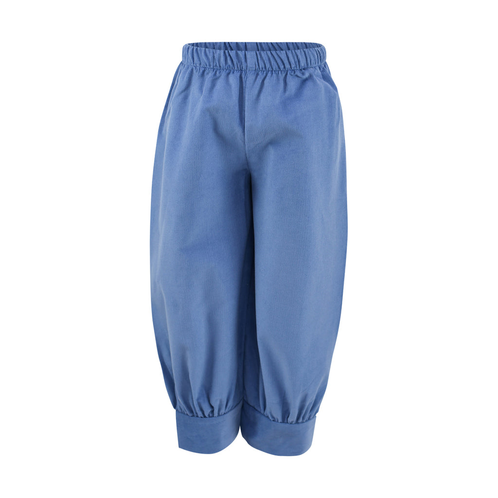 Ford Pant- Periwinkle Corduroy-RBF