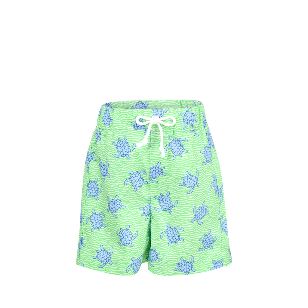 Hunter Swimsuit Sample Size 4 Turtles