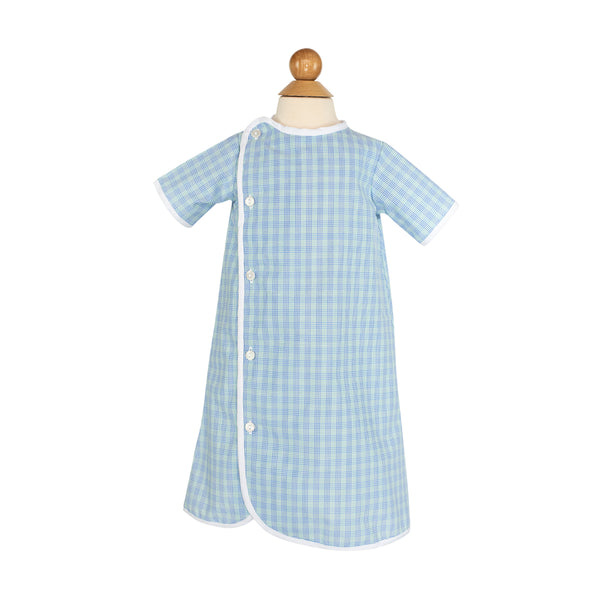 Griffin Daygown- Fresh Plaid- RBF
