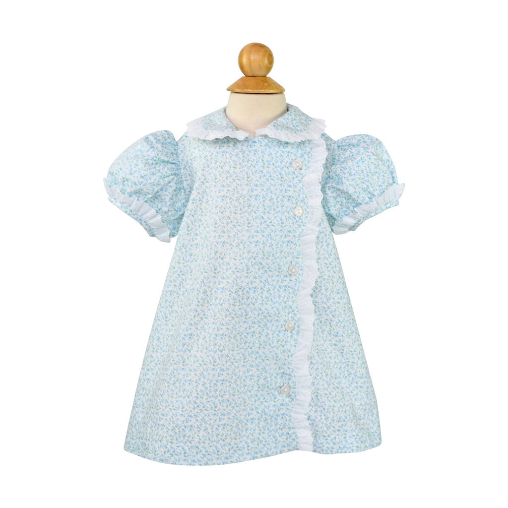 Vivian Dress Sample Size 18m