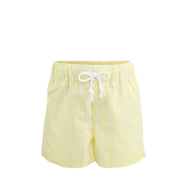 Hunter Swimsuit Size 18m Sunshine Squares