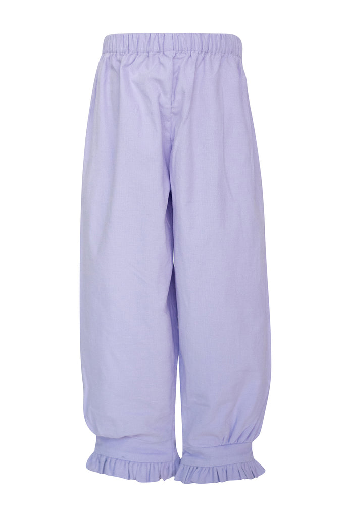 Renee Pant- Sample Size 6 Lilac
