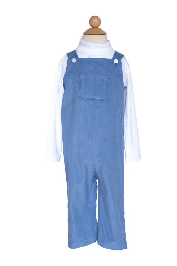 Edward Overall- Sample Size 3