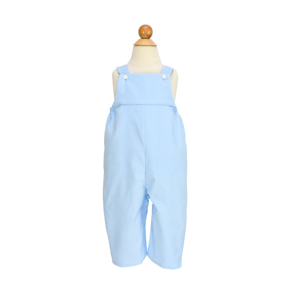 Liam Overall