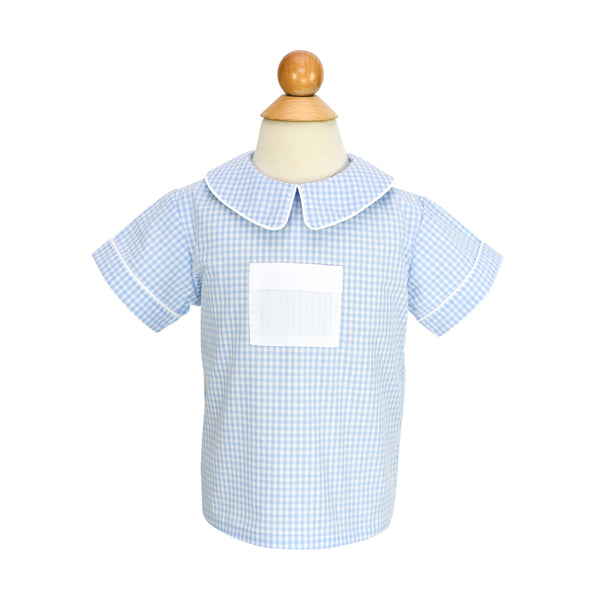 Noah Shortsleeve Shirt