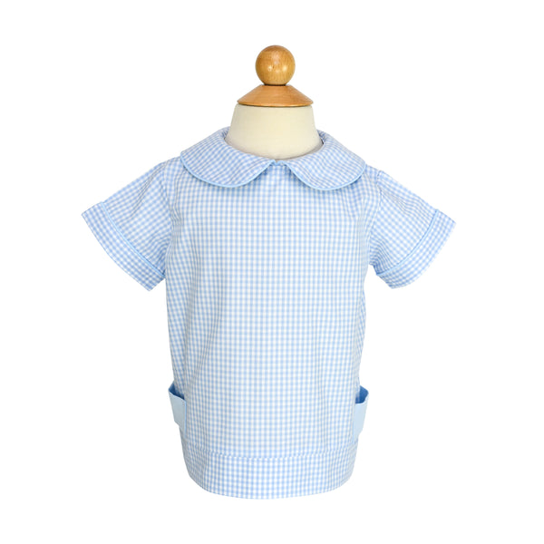 Paul Shortsleeve Shirt