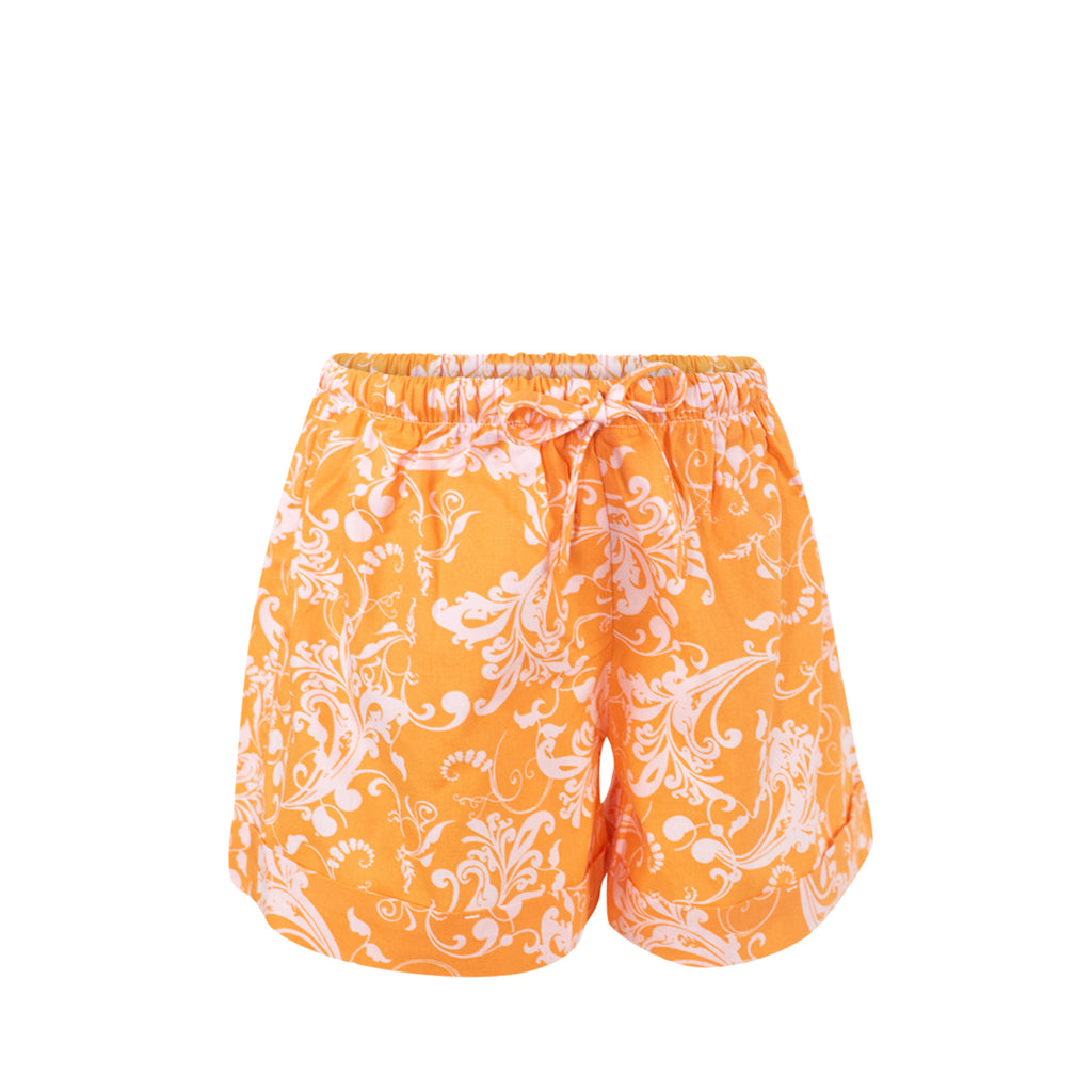 Collette Shorts - Chantilly
